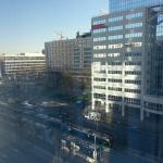 Foto de Holiday Inn Express Rotterdam - Central Station