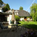 Kilbol Country House Hotel and Cottages