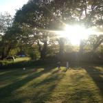 Tranquil, well-serviced family campsite