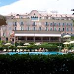 Foto de Hotel Simplon