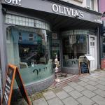 Olivia's Coffee House & Restaurant