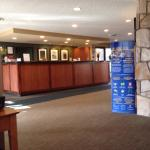 Foto de BEST WESTERN Sunridge Inn