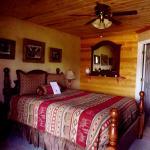 Foto de Elkwood Manor Luxury Bed & Breakfast