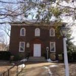 The Historic Falls Church