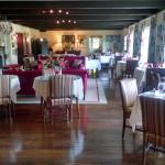 Buckhorn Inn_Dining Room
