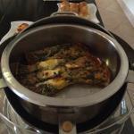 Food - Hotel Stefano's Photo