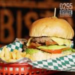 0295 Bistro Burger