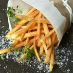 Sea frites