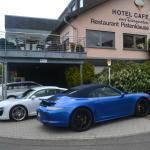 Hotel am Tiergarten Foto