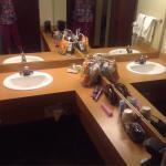 Foto de Coeur D'Alene Casino Resort Hotel