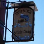 Silver Salmon Chowder