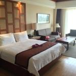 Foto de Palace Lan Resort & Spa Suzhou