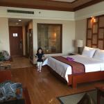 Foto de Palace Lan Resort & Spa Suzhou