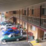 Foto de Tallarook Motor Inn