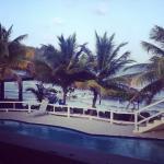 Paradise in Manzanilla