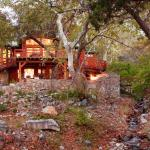 CHUPAROSA BED & BREAKFAST INN ARIZONA