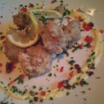 The Best Fried Oyster Appetizer Ever!
