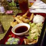 Billede af Ichiban Hibachi & Sushi