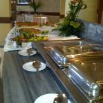 Girassol Bahia Hotel Foto
