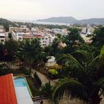 Photo de Ocean View Phuket Hotel