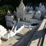 Muktagiri Jain Temples