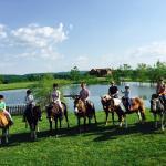 Clearview Horse Farm Horseback Riding