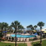 Foto de Seahorse Oceanfront Inn