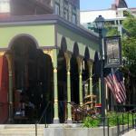 Historic Folsom, Folsom, Ca
