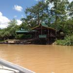 Foto de Bilit Adventure Lodge