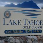 Lake Tahoe Golf Course, South Lake Tahoe, Ca