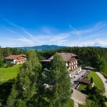 Foto de Hotel Waldsee