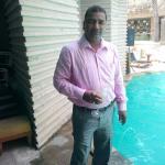 Foto de Hyderabad Marriott Hotel & Convention Centre