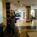 Foto de Dedeman Konya Hotel & Convention Center