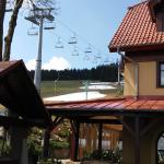 Photo de Szarotka Vital & Spa Resort