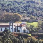 Convento Franciscano remodelado