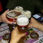 Da bere...decisamente Birra