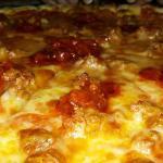 Pizza alla Nduja