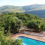 Foto de Acra Retreat - Mountain View Lodge - Waterval Boven