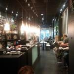 Colazione e ristorante