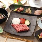 Restaurant Matsukiya Honten