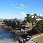 Photo de 74 on Marine