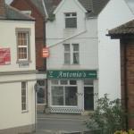 Antonios Fish and Chip Shop