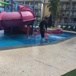 Foto de Paradise Resort Gold Coast