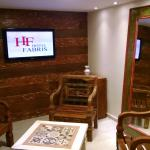Hotel Fabris Foto