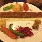 Adana Kebap - delicious