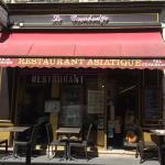 Photo of le cambodge - Montmartre