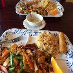 Foto de Dragon King Chinese Restaurant