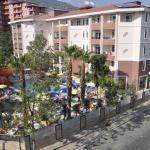 普里梅羅飯店