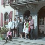 Foto de Hotel Glacier du Rhone