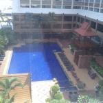 Foto de Ramada Plaza Menam Riverside